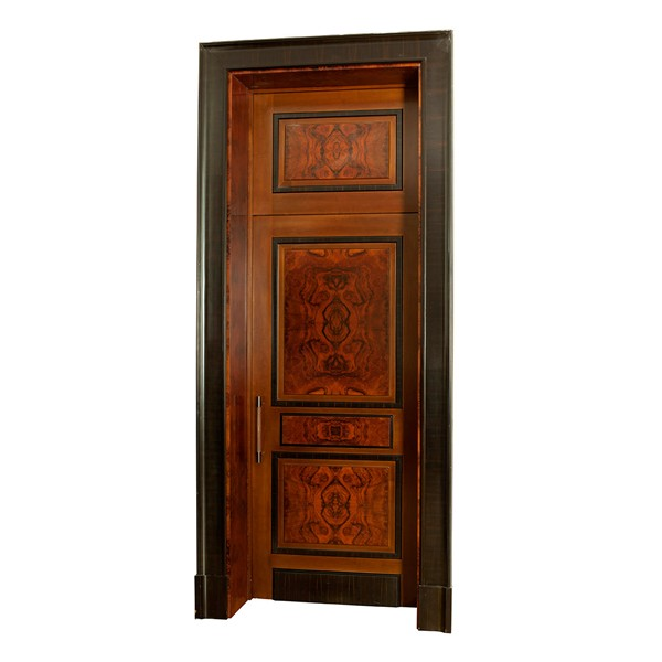 porte 1a dpg porte simple avec habillage passage et chambranle porte patrick gaguech les. Black Bedroom Furniture Sets. Home Design Ideas